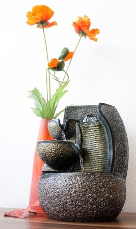 tischbrunnen mit beleuchtung g nstig kaufen flixbi. Black Bedroom Furniture Sets. Home Design Ideas