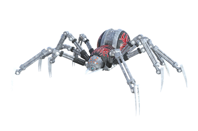 Nanoroboter